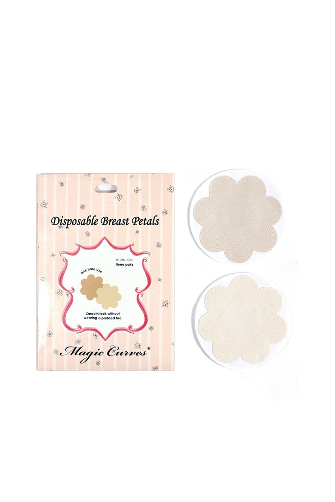 Breast Petals Set