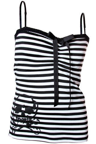 Pinup Girl Tank Top