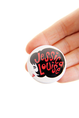 "1.5"" Badges - shopjessicalouise.com"