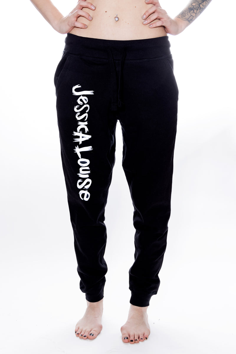 Jessica Louise Logo Sweats