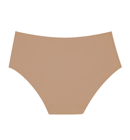 Pack of 3 Yay Panties invisible Boyshort panty-Yay Panties
