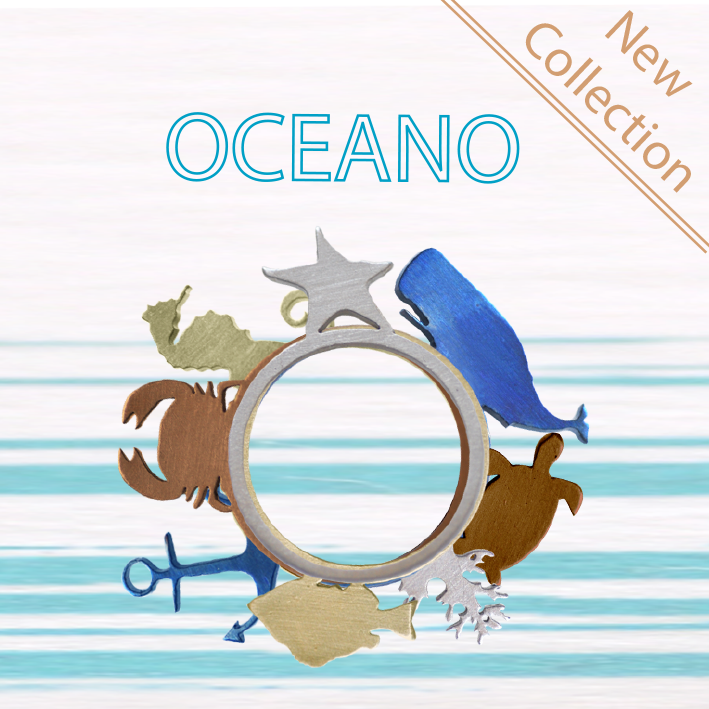 Oceano - * New Collection *