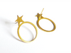 Starfish Earrings | Brincos Estrela do Mar