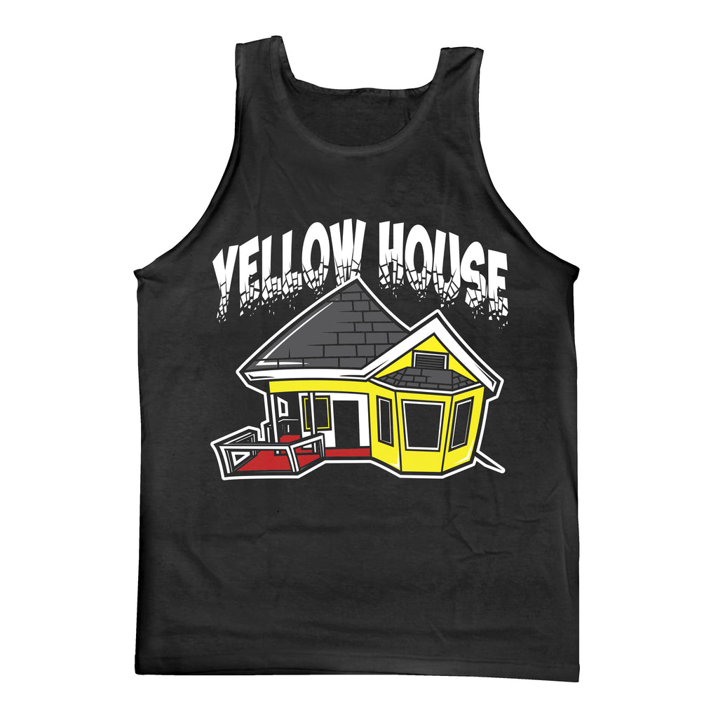 Yellow House Tank