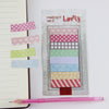 Office Stationery Sticky Notes