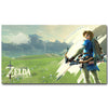 The Legend of Zelda Breath of The Wild Art Silk Fabric Poster 13x24 24x43inch New Game Pictures for Living Room Wall Decor 012