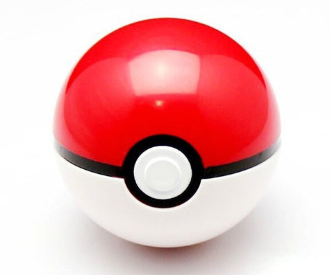 Pokemon Pokeball 13 Styles Toys