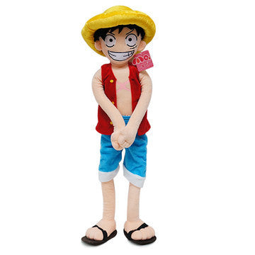 One Piece Luffy Plush Toys 20 x 30 Type 2