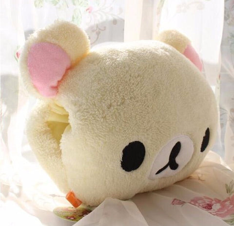 Rilakkuma / Yellow Chicken  Stuffed Plush Toys