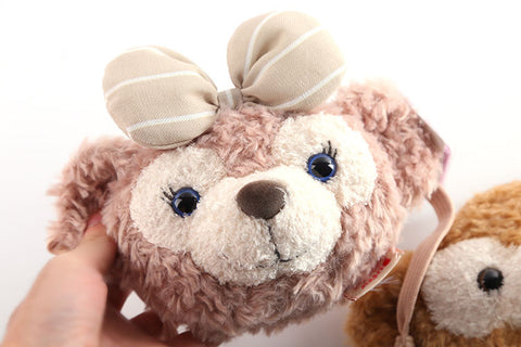 Candice Guo!  Duffy Bear Shelliemay  coin purse - Type 1 - Kawaii Honbu