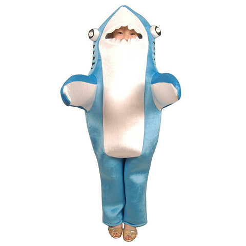 Shark Costume - 3 Different Sizes