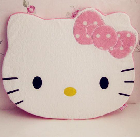 Hello Kitty Cushion - 2 Different Styles