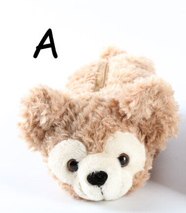 Duffy Bear & Shelliemay Pencil Bag