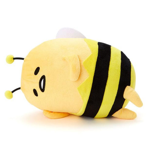 Gudetama Lazy Egg Bee Style Plush/ Tissue cover - 2 Different Styles