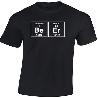 Breaking Bad ''Parody Beer'' T-Shirt - 6 Different Styles