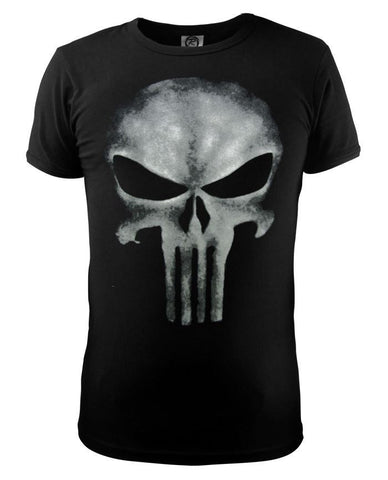 The Punisher Ghost T Shirts