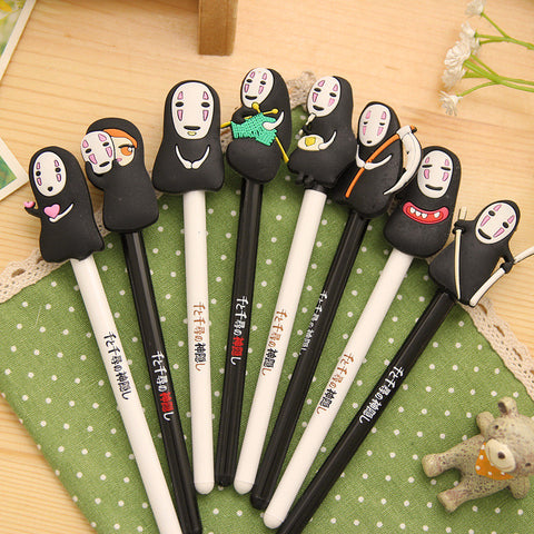 1 Pics 0.5mm Japanese Kawaii Cute Gel Pen - Kawaii Honbu