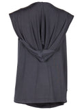 Black Licorice Sleeveless