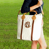 Monogrammed Flight Bag - Travel Bag - Airport Carry On Bag - Monogram Tote - Personalized Tote - Custom Gift - Travel Gift