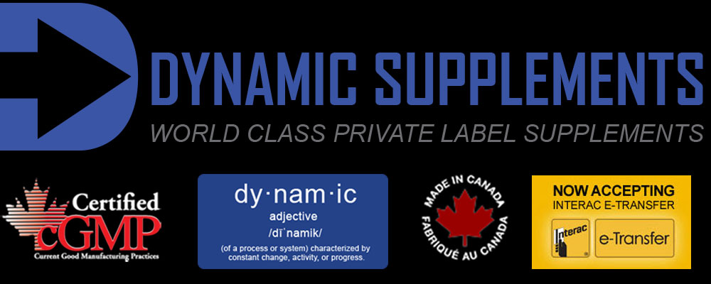 DYNAMIC SUPPLEMENTS CANADA