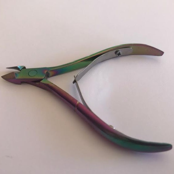 Nail Cuticle Scissors/Clippers