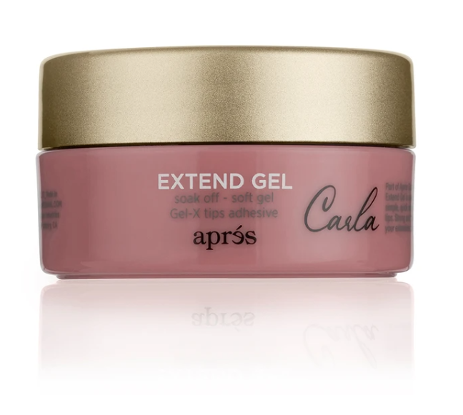 Colour Extend Gel #5 Carla