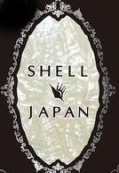 Shell Japan Nail Stickers - Crystal White