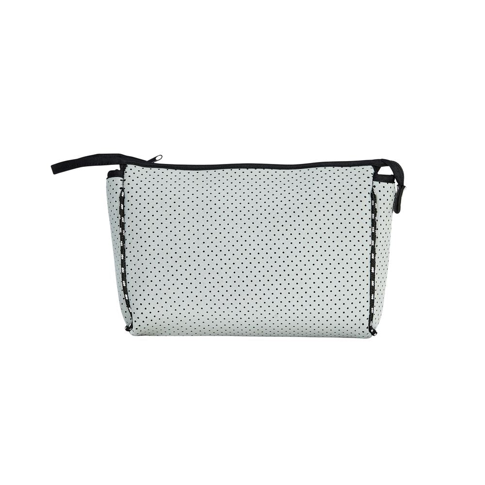 Neoprene Punch Wash Bag