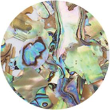 Ageha Natural Beach Shell -Natural Marble (NZ01)