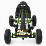 RICCO 9588A CAMOUFLAGE Toys Kids Pedal Go Kart Ride On Air Wheels Sports Racing Toy Car - RICCO® Toys