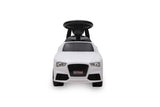 Audi Style Manual Ride On (Model:320) WHITE - RICCO® Toys