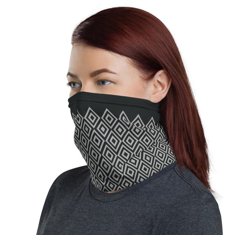 'Black Diamond' Neck Gaiter