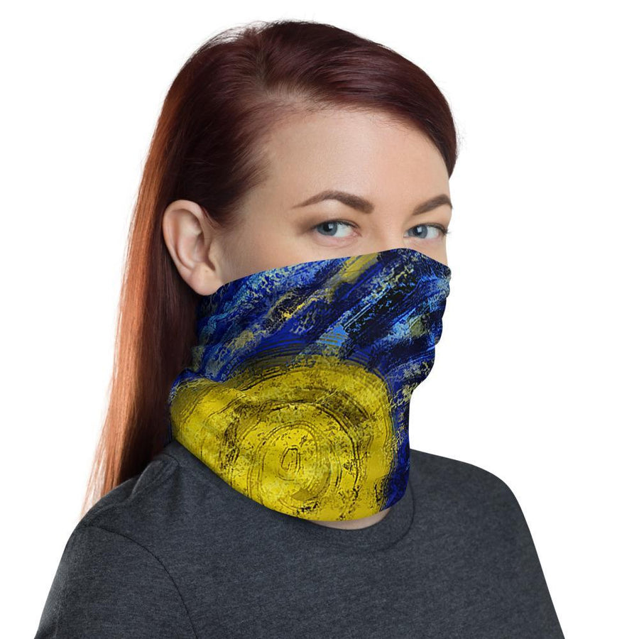 'Starry Night' Neck Gaiter