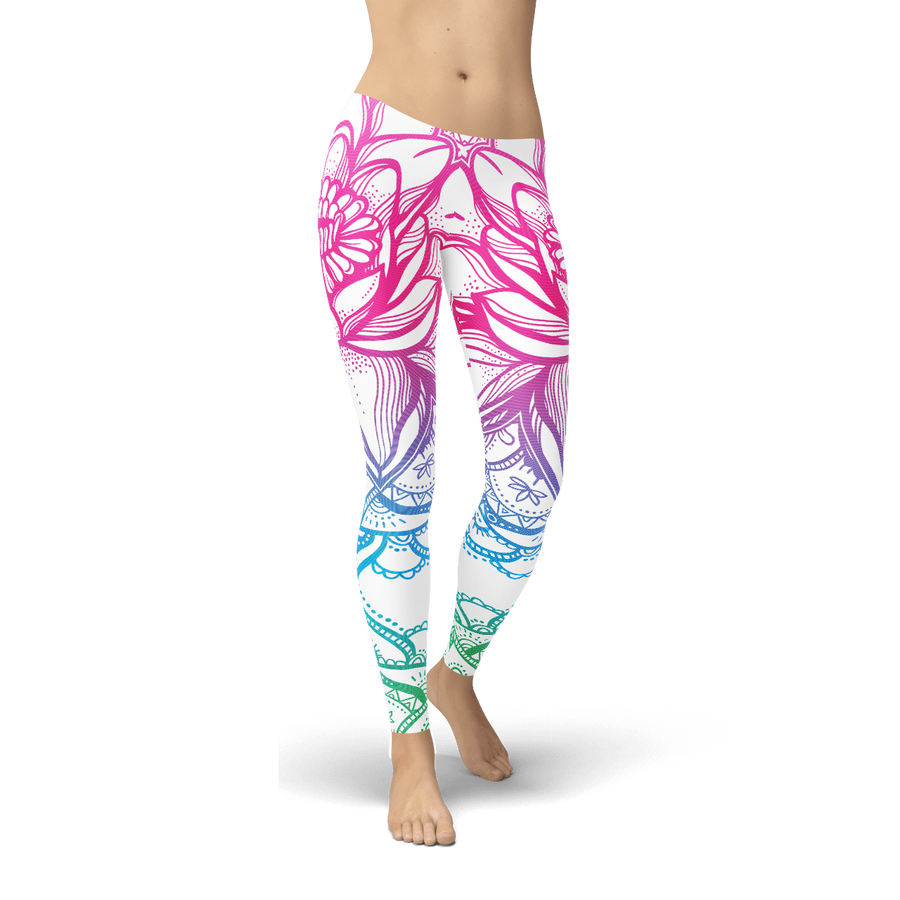 Lotus Leggings (Light Version)