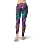 Moon Leggings (Color Version)