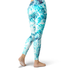 Oceanscape Leggings
