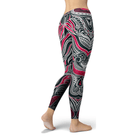Ornamental Leggings