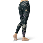 Zodiac Map Leggings