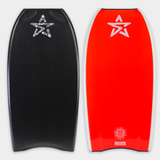Stealth Bodyboards Online Store - Golden Child Kinetic George Humphreys - Black / White