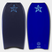 Stealth Bodyboards Online Store - Golden Child Kinetic George Humphreys - Midnight / Electric Blue