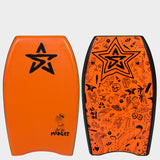 Stealth Bodyboards Midget 22