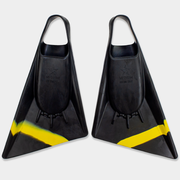 S2 Pinnacle - Black / Yellow