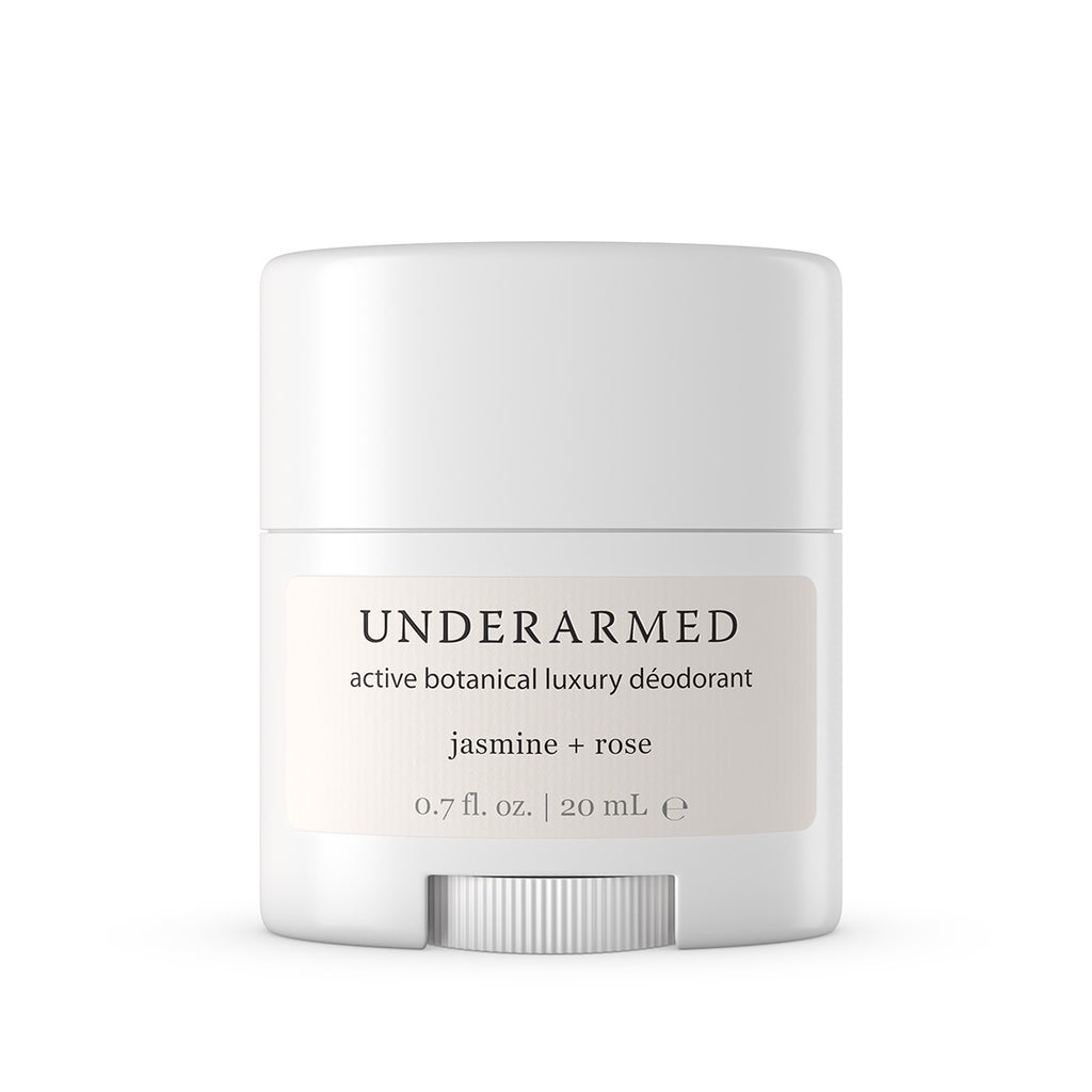 Underarmed Natural Deodorant (Travel Size / 0.75 oz)
