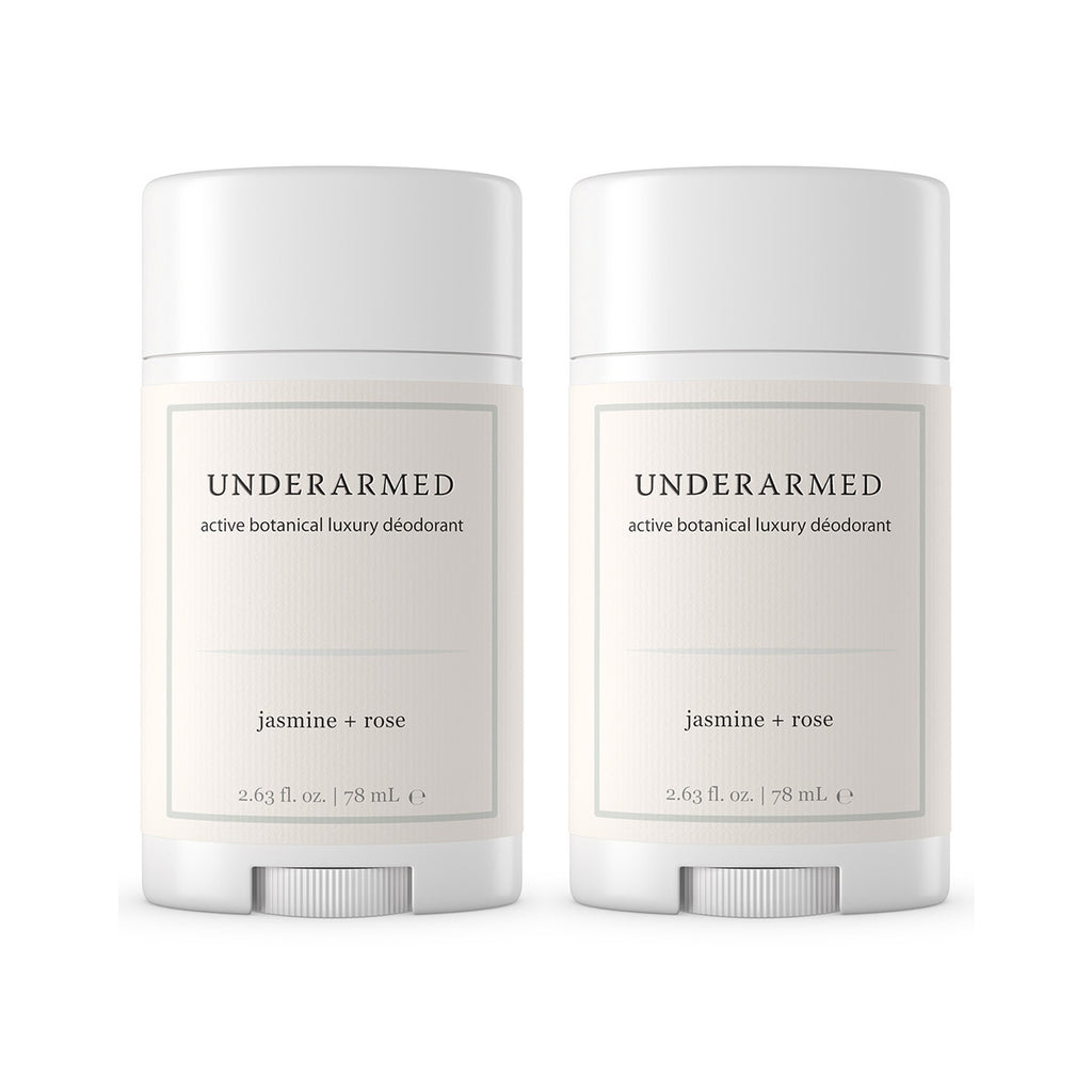 Underarmed Two Pack (Special Offer 2 x 2.6 oz)