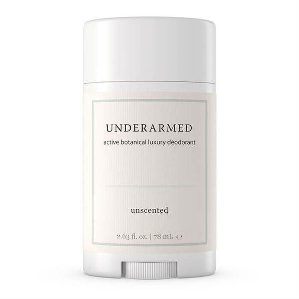 Underarmed Natural Deodorant (2.6 oz)