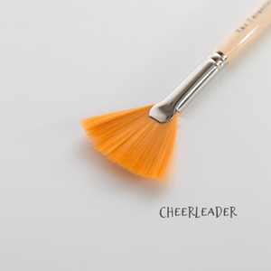 Cheerleader Brush