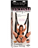 Pipedream Products Sex Furniture Fetish Fantasy Door Swing