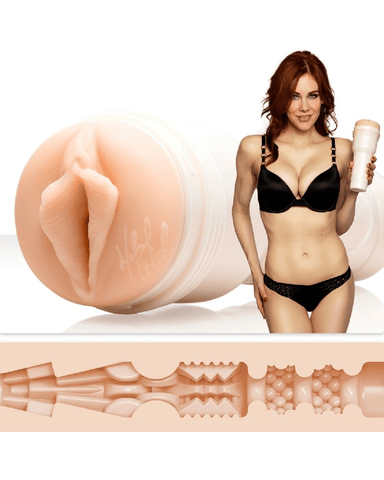 Fleshlight Masturbator Fleshlight Girls Maitland Ward Toy Meets World Masturbator