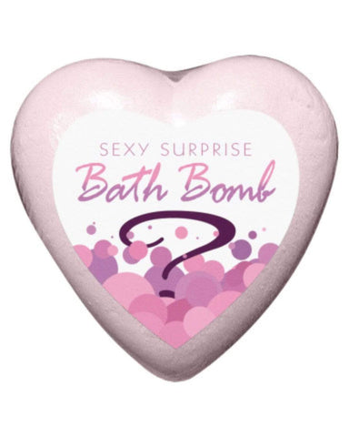 Kheper Games Bath Additives Sexy Surprise Bath Bomb