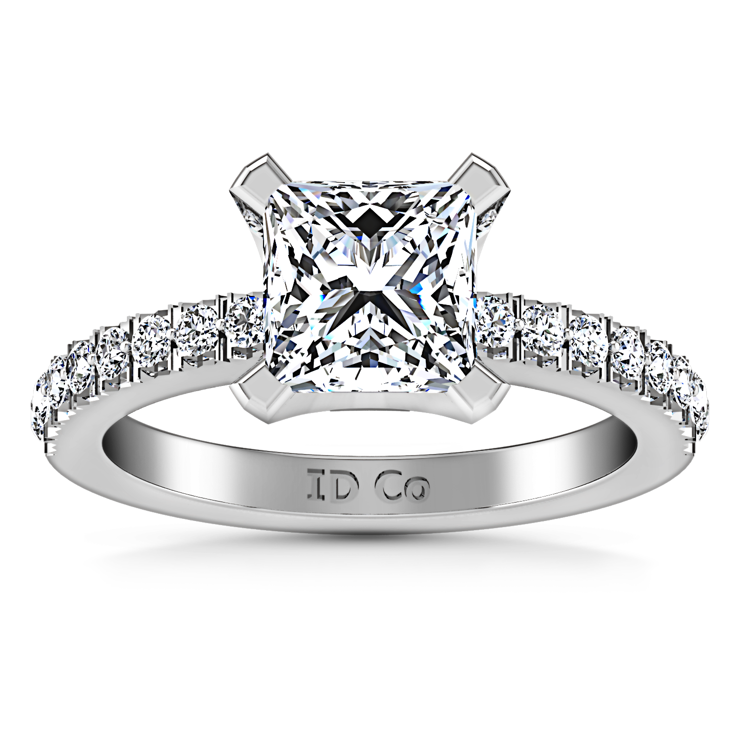 sets sumptuous rings kay download princess corners wedding cut princes ring diamond